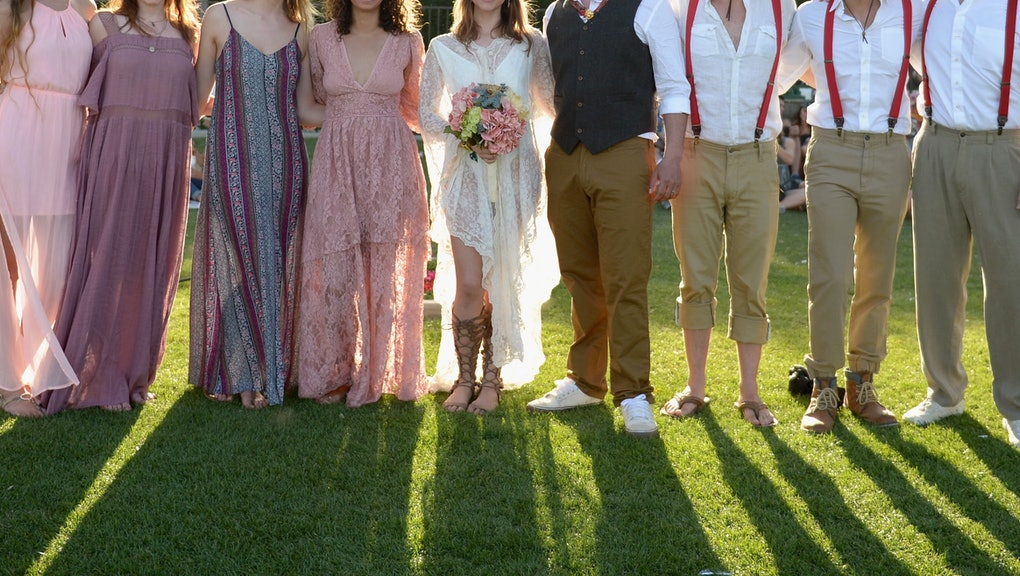 ddbe0a244b Here's How Much Attending a Wedding Actually Costs