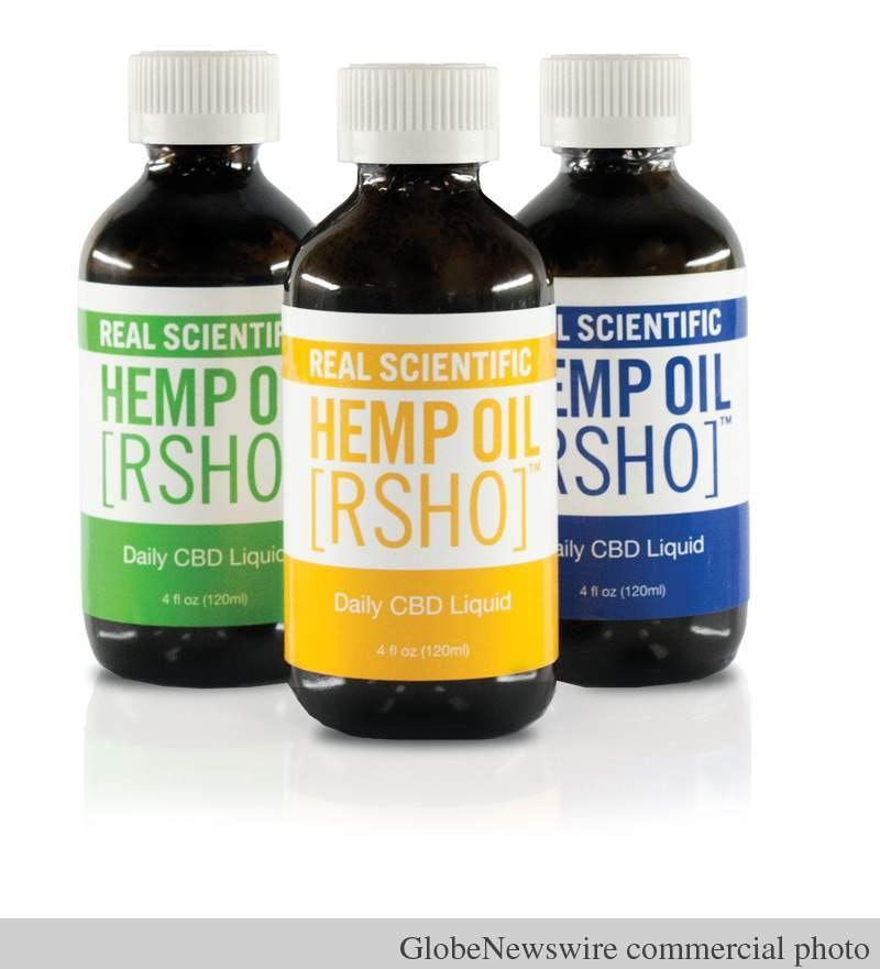 What does CBD feel like? Here's why CBD oil, hemp oil and