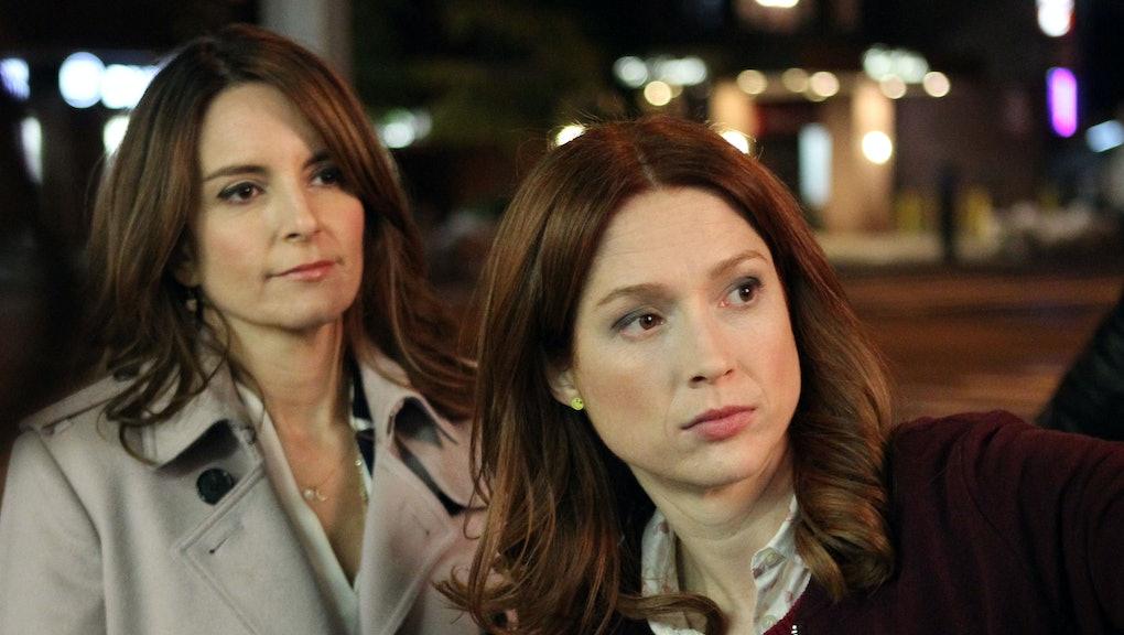 Unbreakable Kimmy Schmidt' Season 2 Premiere Date, Cast, Plot and