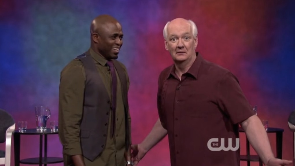 You Can Watch (Almost) Every Episode of 'Whose Line Is It