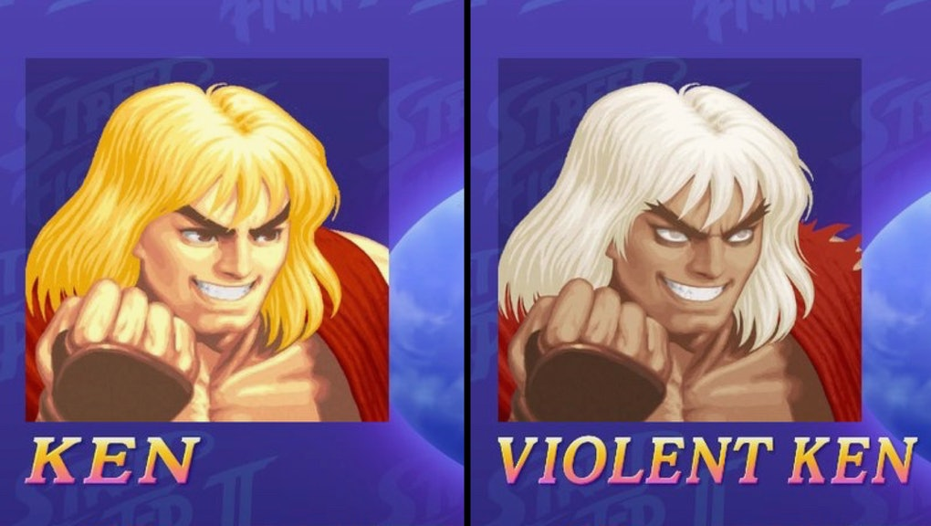 Street Fighter 2' brings an old racist trope to Nintendo