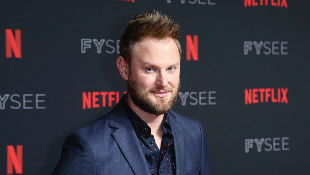 Queer Eye' star Bobby Berk explains why he didn't want to