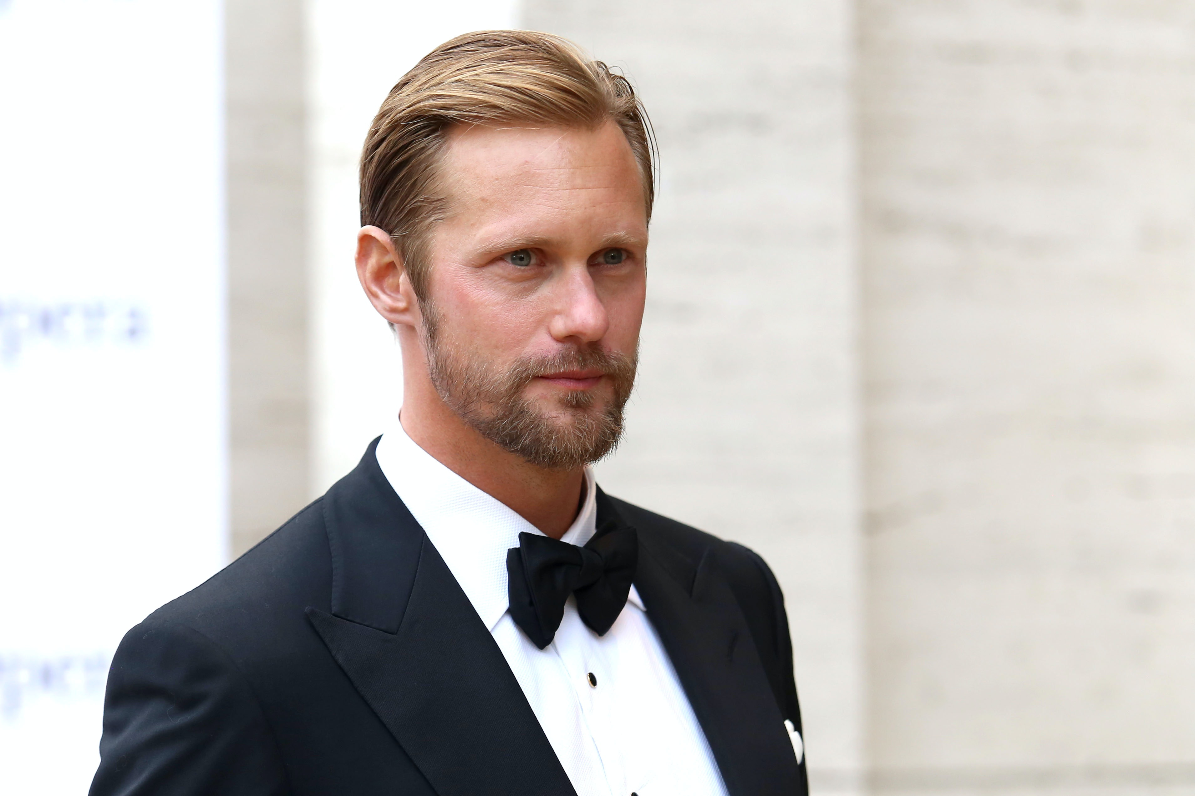 The Legend Of Tarzan 2016 Cast Alexander Skarsgard Photo Is Our First Look At New Film