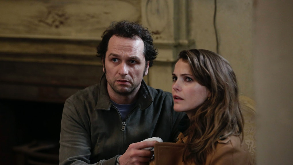 The Americans' soundtrack: 13 of the best songs from the FX spy drama