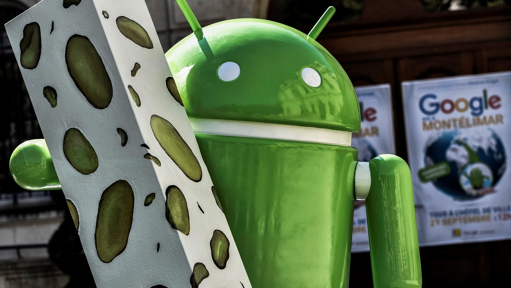 Android Nougat Easter Egg: The coolest hidden feature you