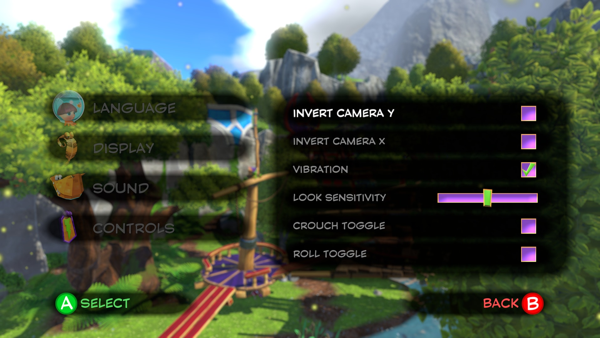 Yooka-Laylee' Keyboard Controls: How to play on PC without a