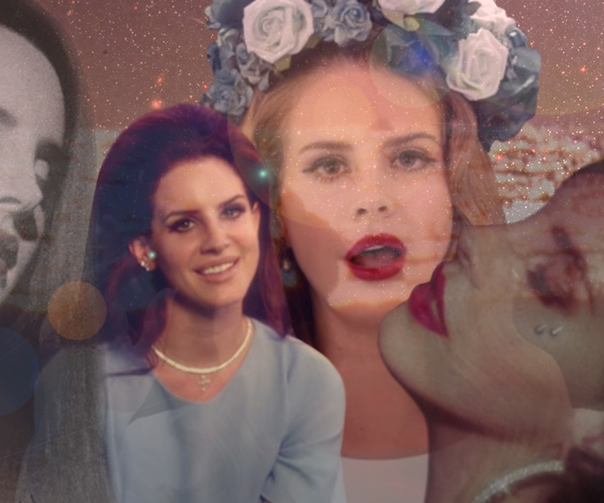 Every Lana Del Rey Song Ranked