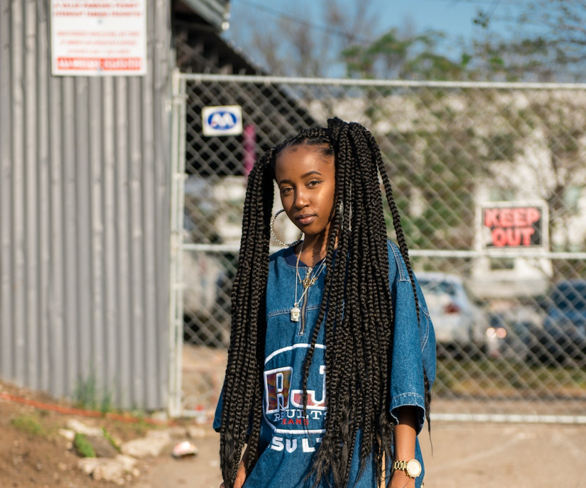 16 SXSW Street Style Pics That Truly Rock