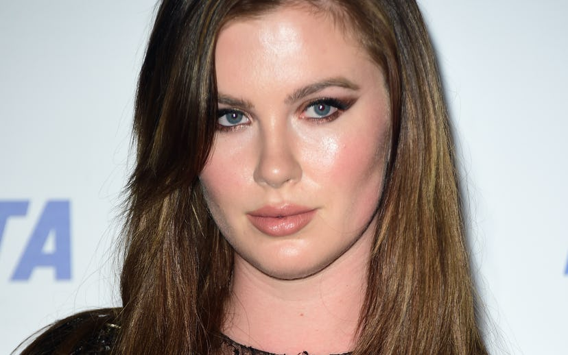 Ireland Baldwin Says She Wants to Have a Threesome With