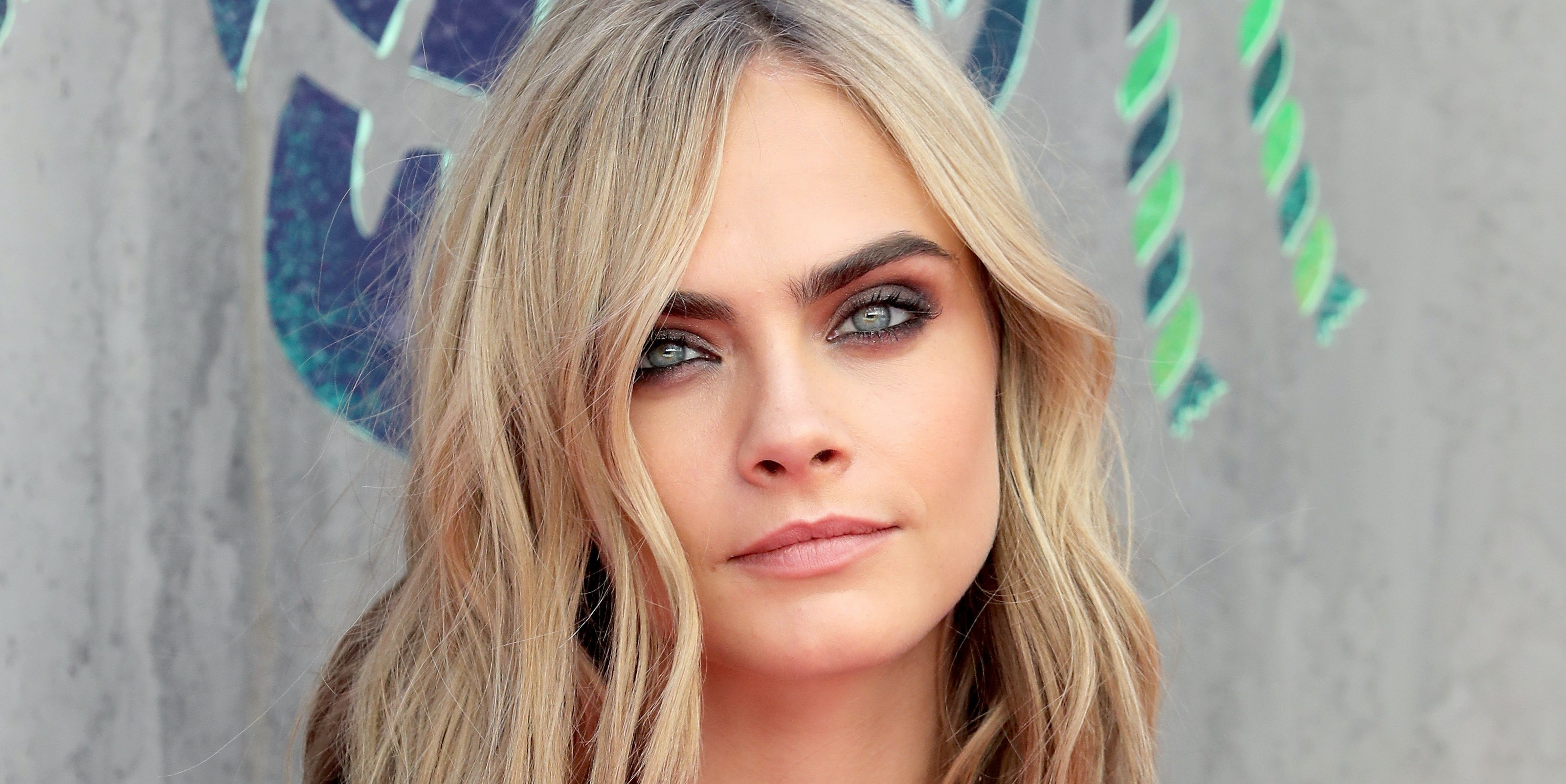 Cara Delevingne Was Ashamed Following Being Sexually Abused