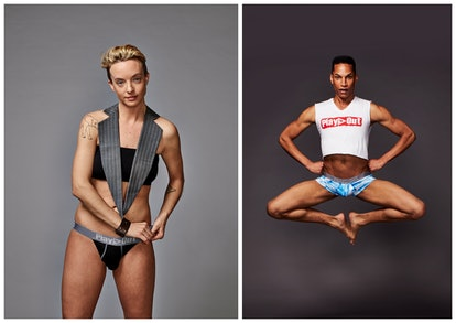 Play Out Underwear offers styles with and without pouches, giving everyone their favorite style rega...