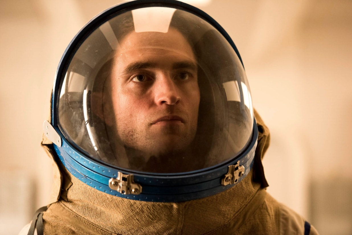 Andrea Porn Video Space Odyssey in claire denis' 'high life,' space is dark and full of sex