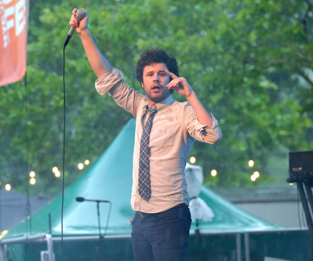How Passion Pit's Music Changes People's Lives