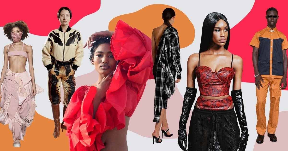 These Are The Gen Z Fashion Desginers To Know