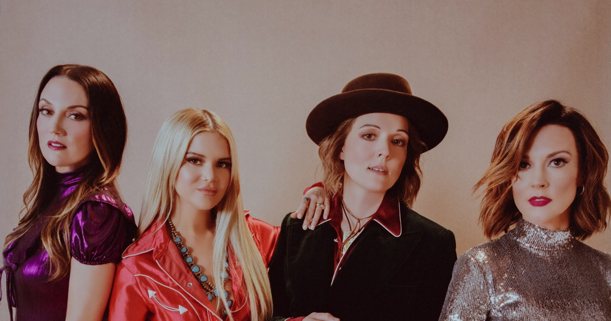 The Highwomen On Feminism, Success, And Dolly Parton