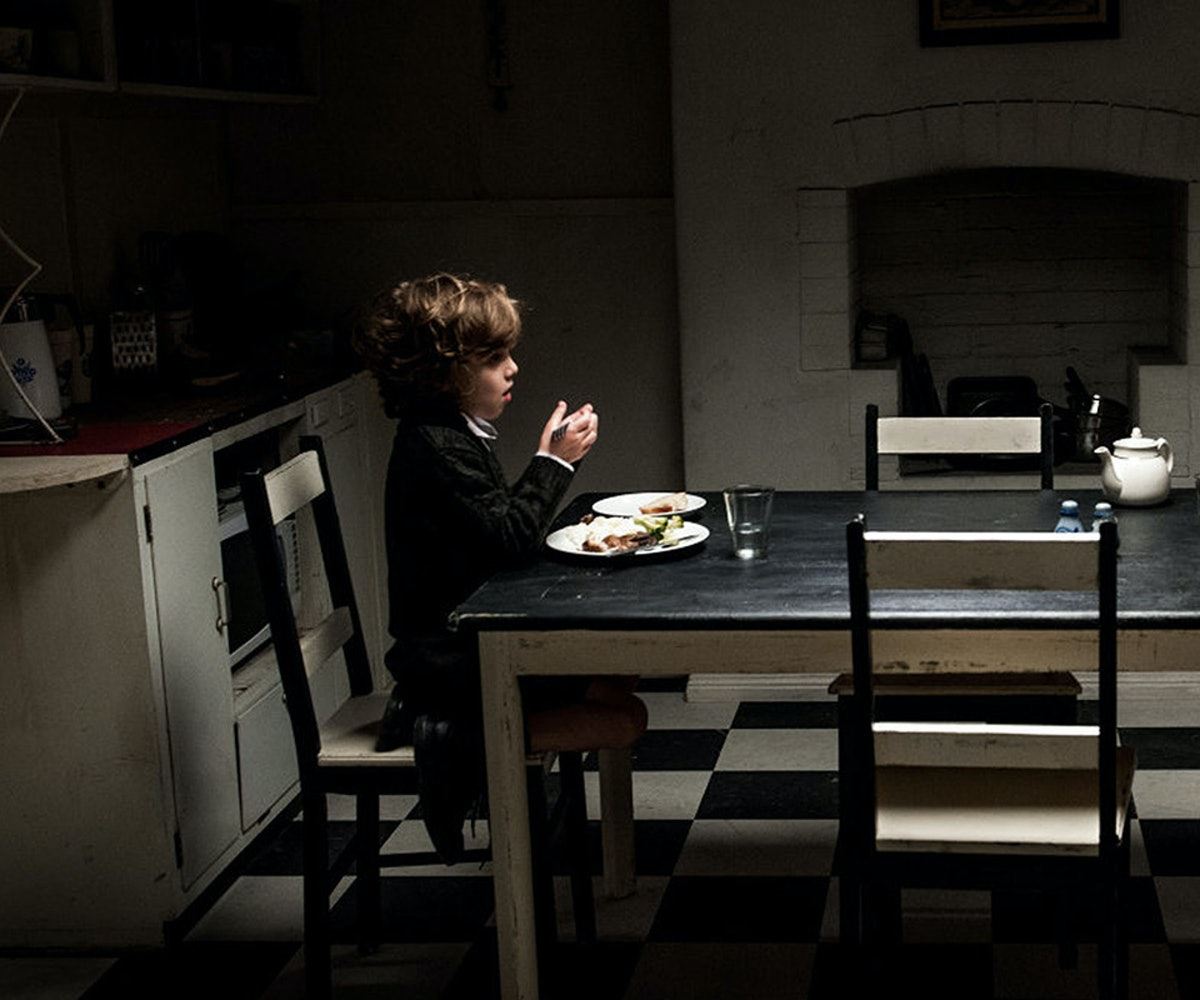 Essie Davis and Noah Wiseman in The Babadook, Jennifer Kent. 2014