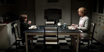 Essie Davis and Noah Wiseman in The Babadook, Jennifer Kent. 2014