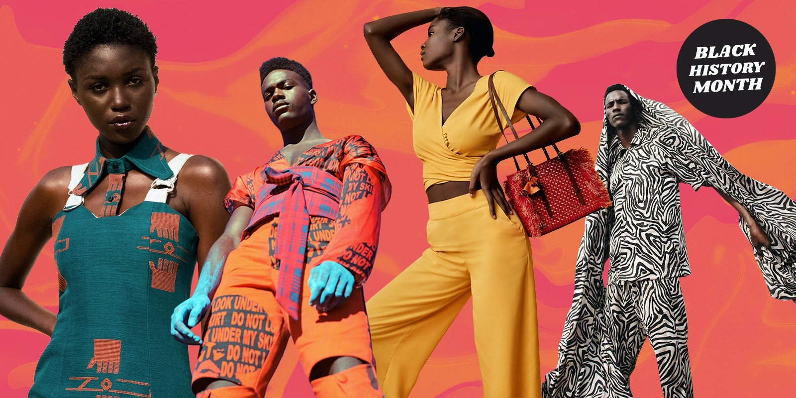 5 African Fashion Designers To Know Before They Get Big