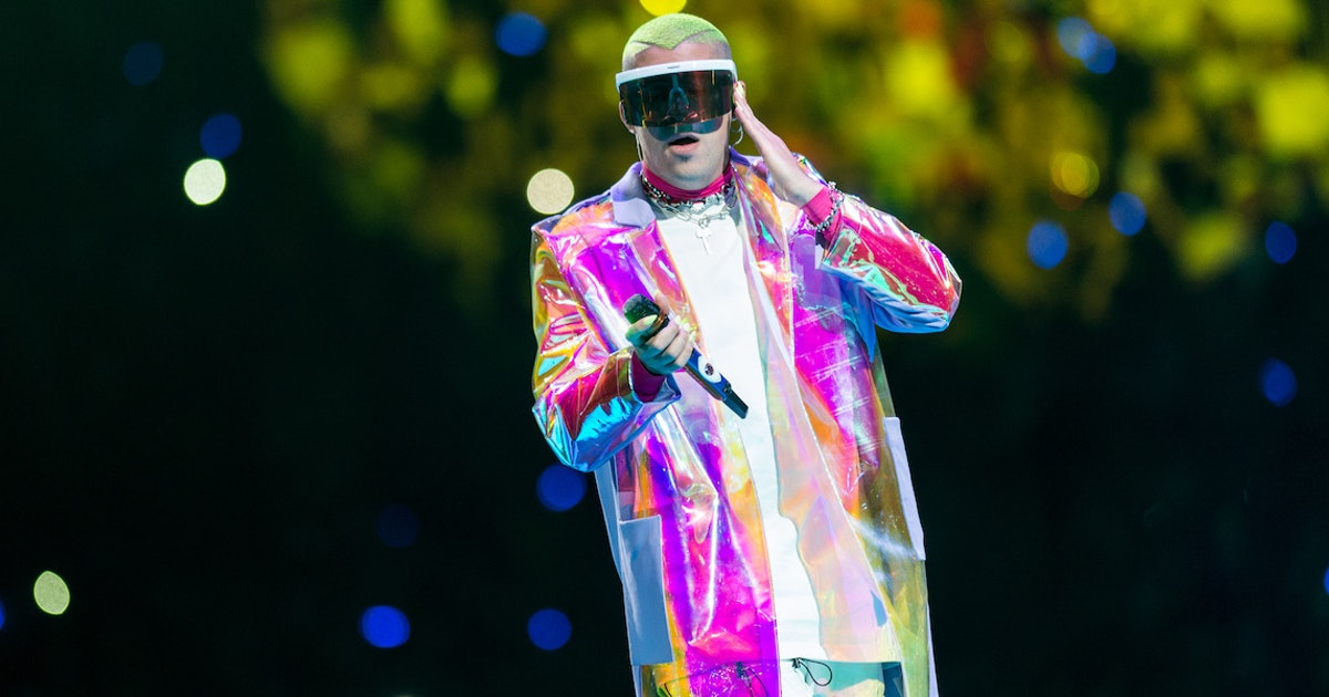 Bad Bunny's 'YHLQMDLG' Is Highest-Charting Spanish Album