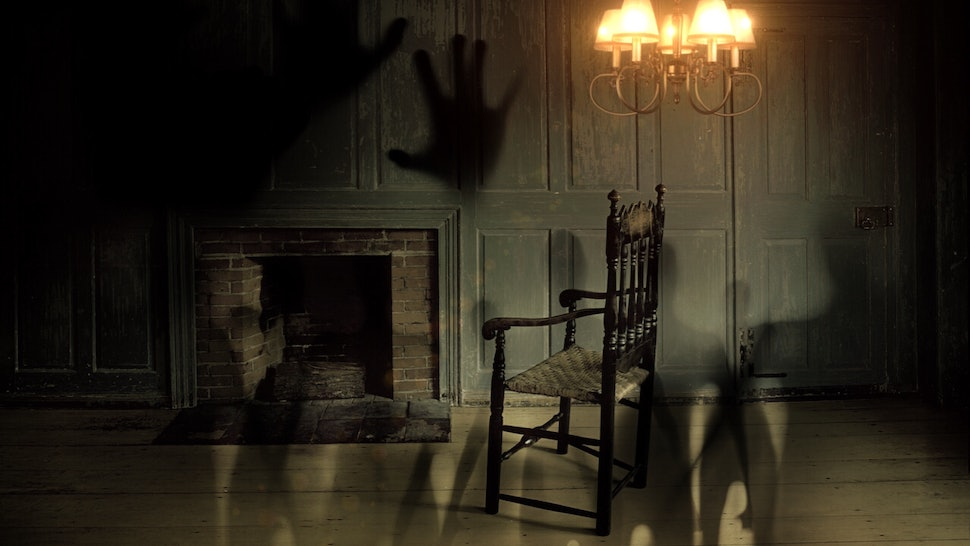 12 Paranormal Podcasts That Will Keep You Up All Night