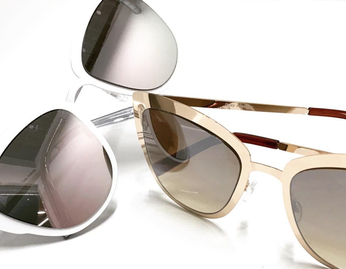 caaa045816ebf When Are Quay Super Girl Sunglasses Coming Out  Four Colors Are Coming Soon  — PHOTO
