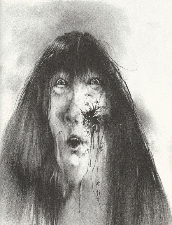 Short Ghost Stories Pdf