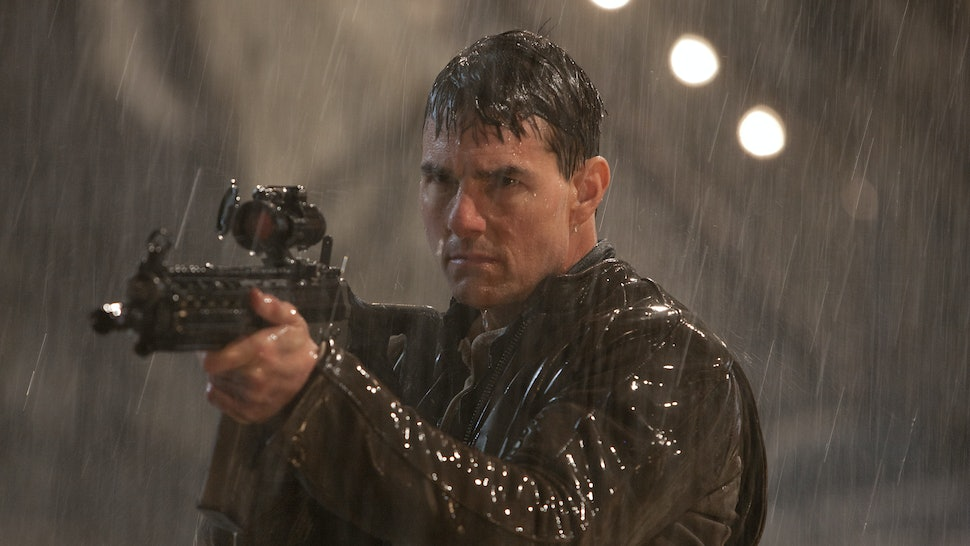 What Happened In The First Jack Reacher This Recap Will Prepare You For Never Go Back