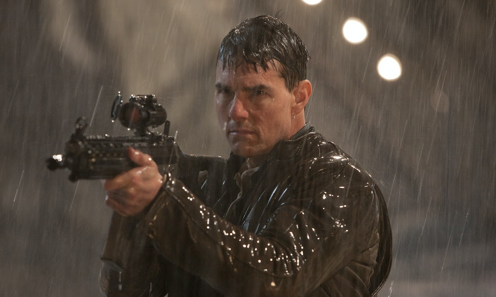 What Happened In The First \'Jack Reacher\'? This Recap Will Prepare ...