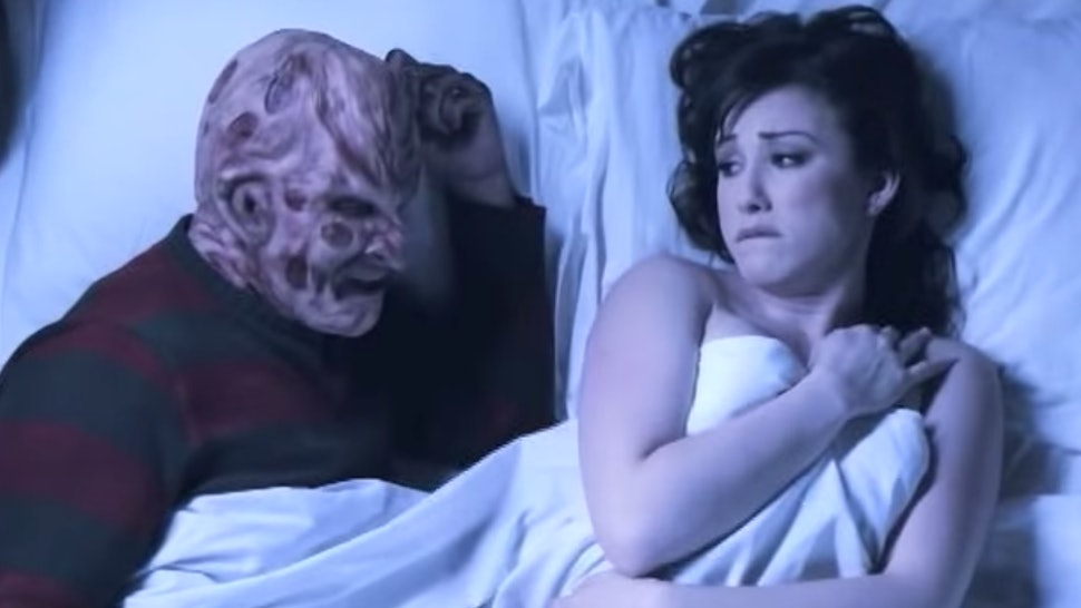 6 Horror-Themed Porn Movies To Watch, For A Sexier