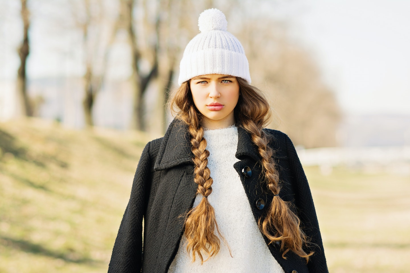 11 Hairstyles That Look Amazing Under A Beanie — VIDEOS