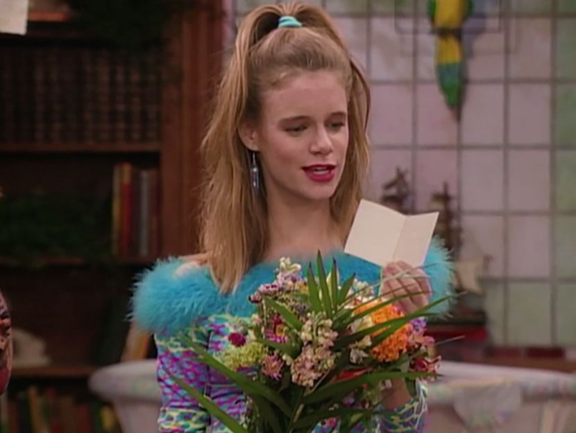 Who is kimmy from full house