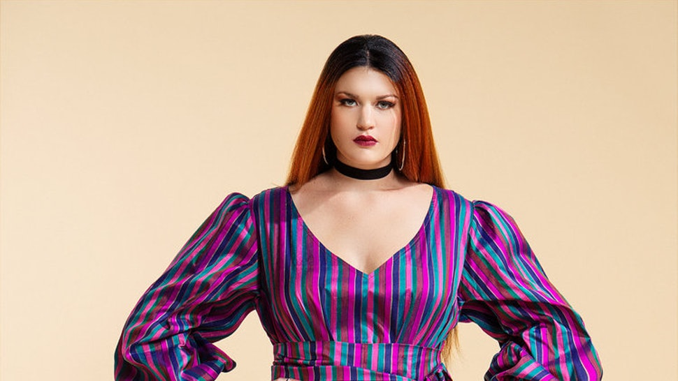 fcc6cb32221 9 Stores That ll Help You Get Your Plus Size Glamour On — PHOTOS