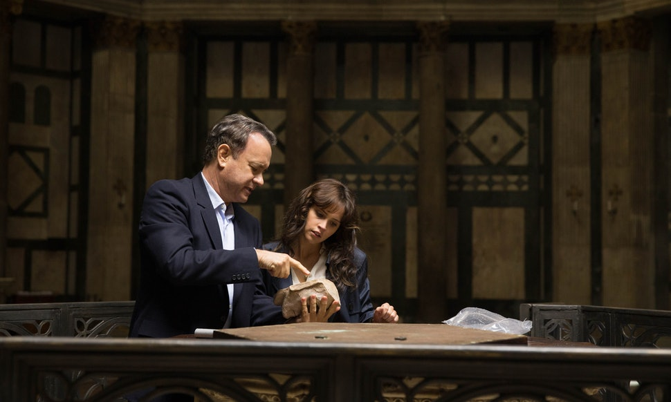 Will There Be Another Da Vinci Code Movie Inferno Might Lead To More