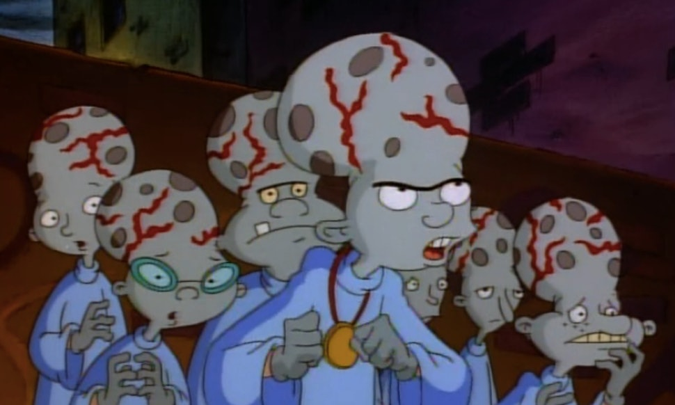 25 cartoon halloween specials that you grew up with can still watch right now