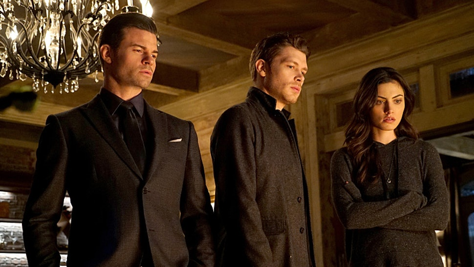 When Does 'The Originals' Season 4 Premiere? The New Episodes Cannot