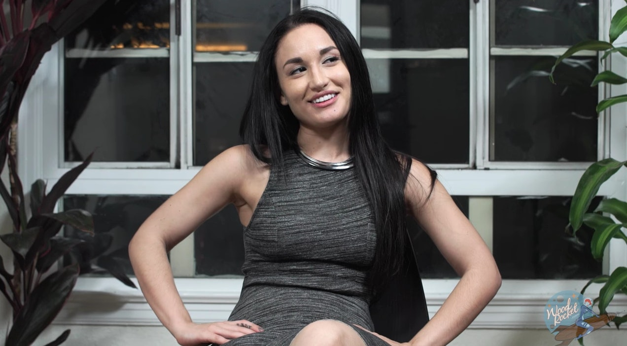 Ronda rousey porn parody onebyone
