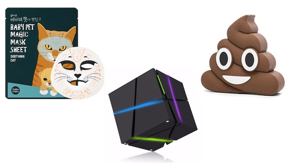 40 Bizarre Gift Ideas Trending On Amazon That Are Actually Brilliant