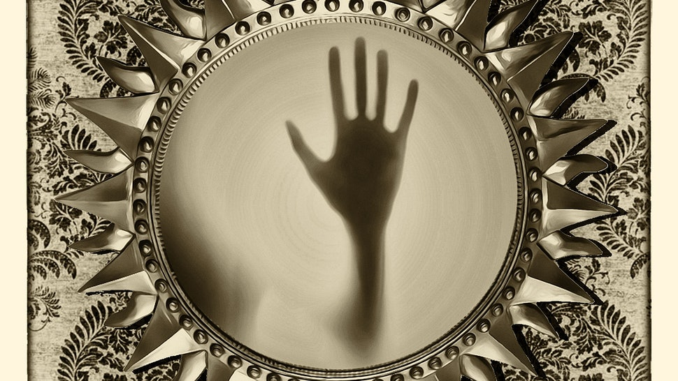 4 Creepy Mirror Legends, Because Sometimes Your Reflection Isn't All