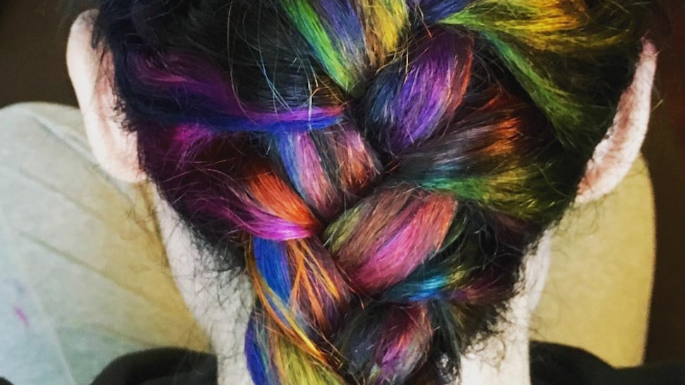 Home Hair Dyeing Tips From A DIY Pro That Will Make You Want ...