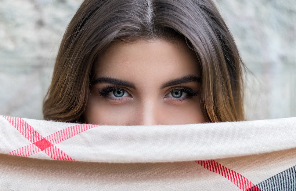 7 Things You Should Never Put On Or Near Your Eyes, According To The Experts