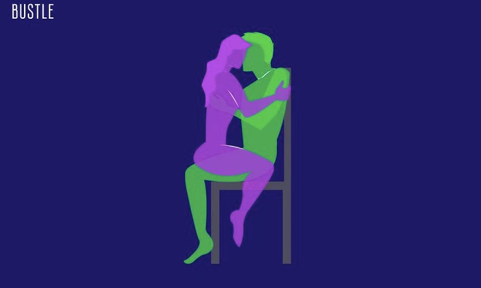 7 Sex Positions For Cozy Intimacy On Cold Nights