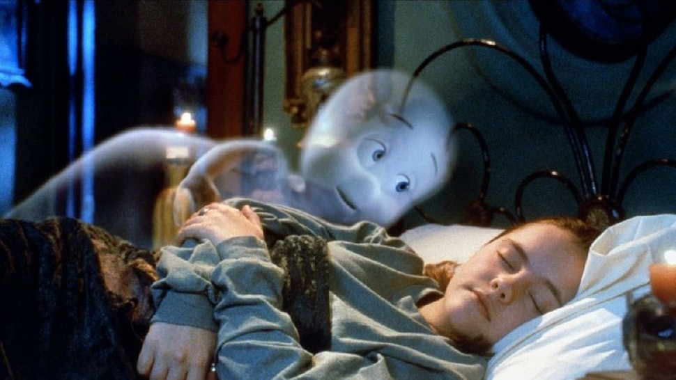 Image result for Casper movie pictures