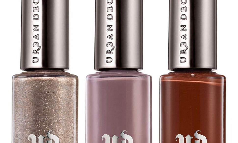 Where Can You Buy Urban Decay NAKED Nail Color Collection? Timeless ...