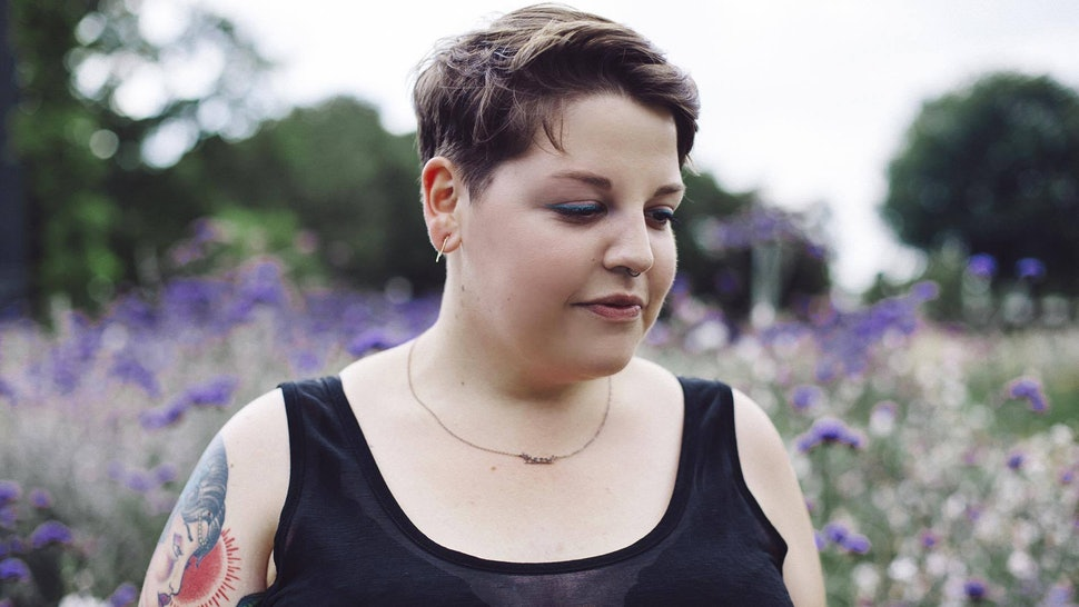 12 Plus Size Women Reveal How Tattoos Have Helped Their Body Positivity  Photos-6569