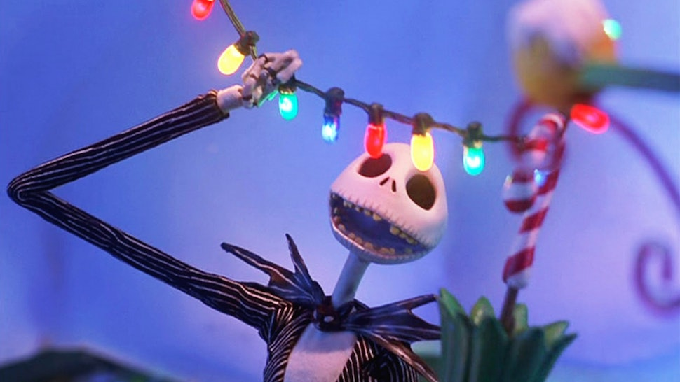 Nightmare Before Christmas Memes.Why I Only Watch The Nightmare Before Christmas At Halloween