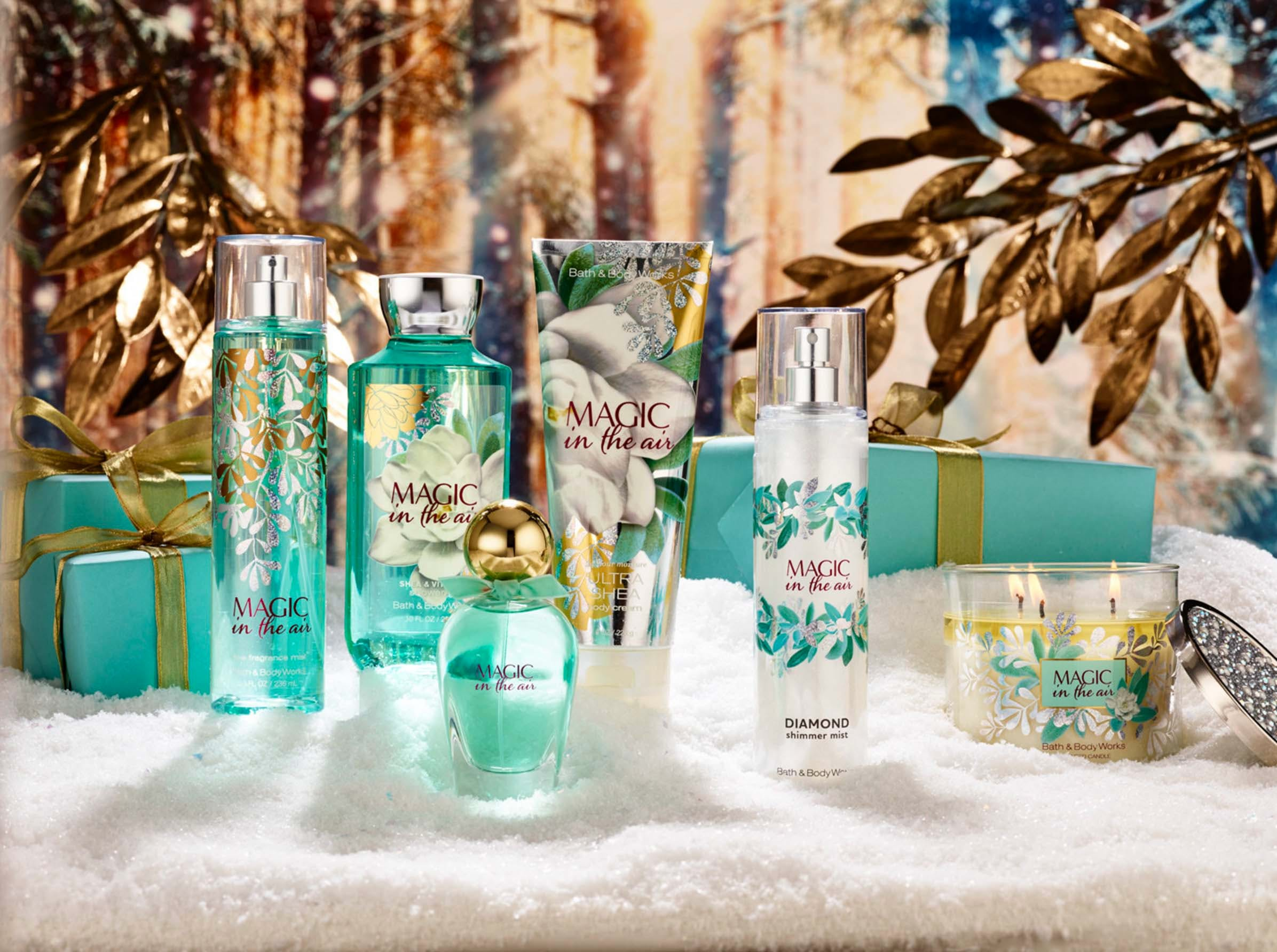 When Does Bath Body Works Holiday Collection Launch Here Are The Dates To Know
