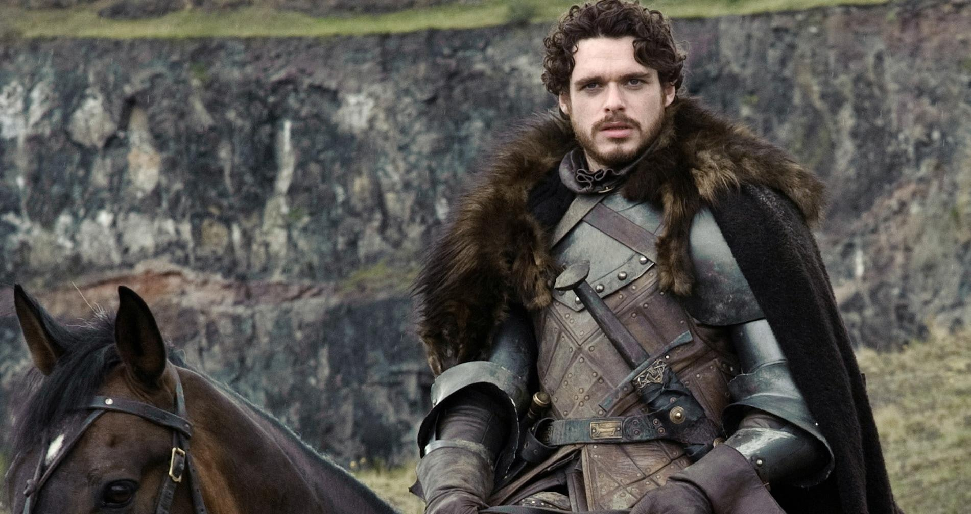 Good 13 Reasons We Want Robb Stark Back On U0027Game Of Thronesu0027 Right Now