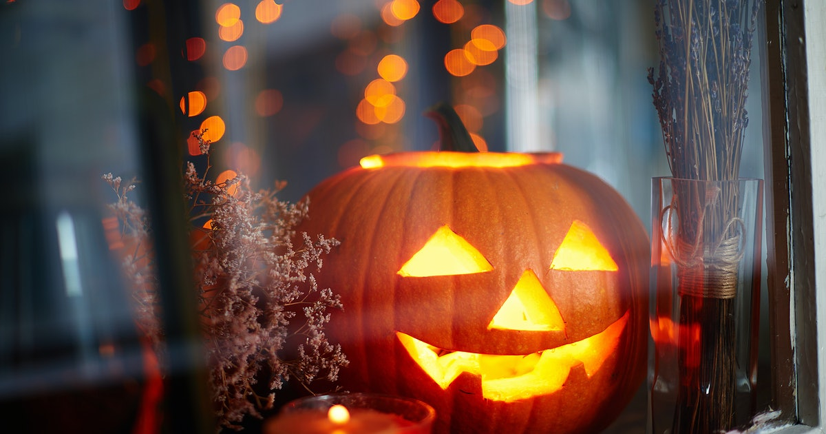 Why Do We Celebrate That? Halloween Traditions
