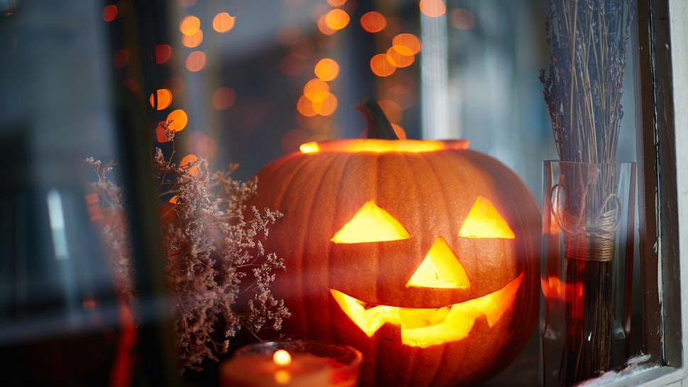 Halloween 134.Why Is Halloween Celebrated On Oct 31 There S A Lot Of