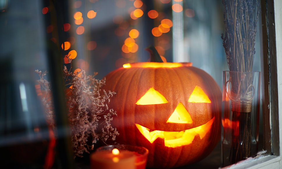 why is halloween celebrated on oct 31 theres a lot of history behind this spooky holiday
